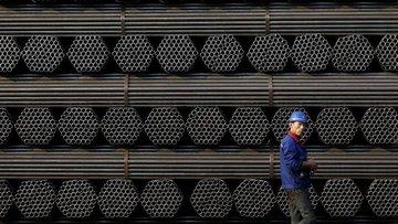 Yeni kabus: Çelik sektörü Çin'e teslim