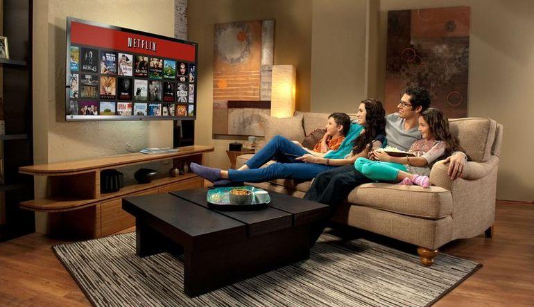 Netflix'in küresel başarısının sırrı yerelde saklı