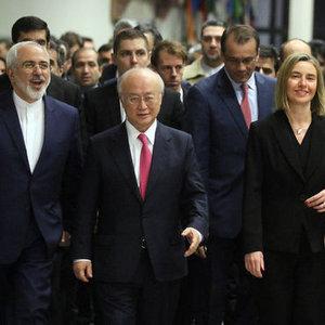 İRAN'A YÖNELİK YAPTIRIMLARIN KALKMASINDAN EN ÇOK ETKİLENECEK TÜRK ŞİRKETLERİ