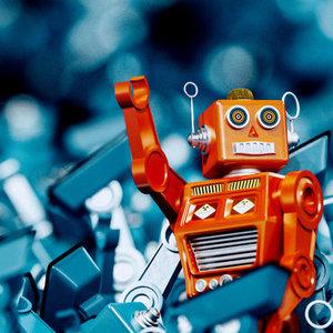 ROBOTLAR 5 MİLYON İŞİ YOK EDECEK
