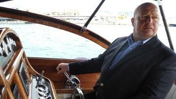 İNFOGRAFİK: Mustafa Koç önderliğinde Koç Holding nasıl daha...