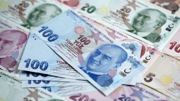 GRAFİK: Bankaların fonlama maliyeti 1,5 yılın en yükseğinde