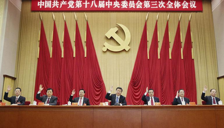 Yüzü olmayan ülke: Çin ekonomisinin iletişim sorunu