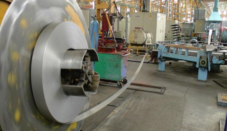 Çin'den alınan demir-çelik boruya önlem geldi