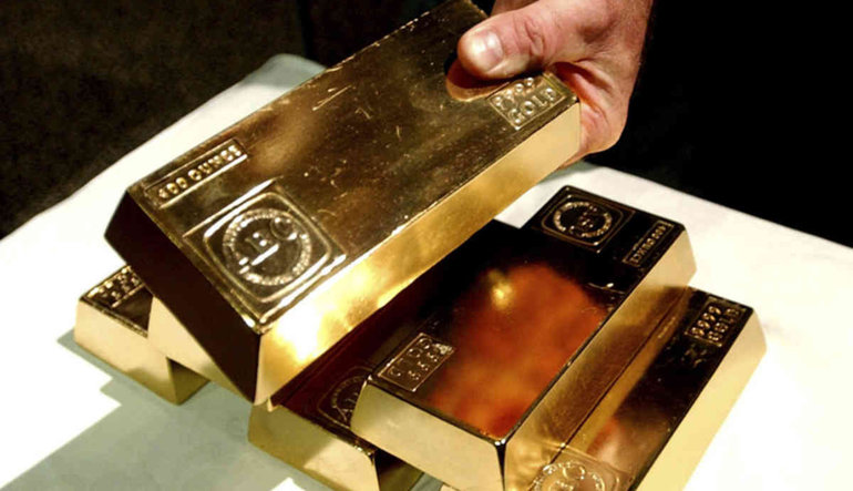 """""""Merkez bankalarına inanç azaldıkça altın yükseliyor"""""""