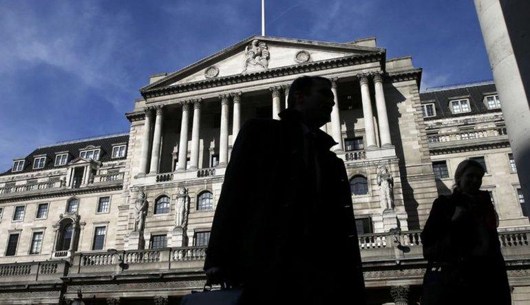 BoE/Whale: Bankanın faiz artışı için uzun süre beklemesi sürpriz olur