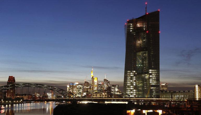 Avrupa Merkez Bankası faizleri indirdi, gevşemeyi artırdı