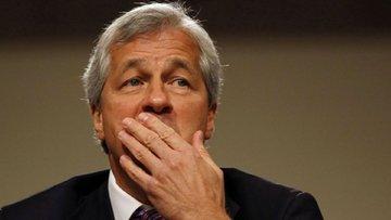 En büyük bankaların CEO'ları krizden bu yana ne kadar...