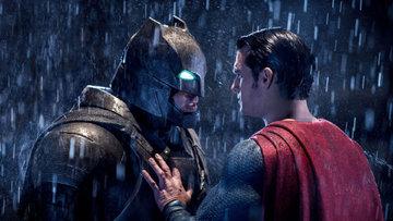 İNFOGRAFİK: Batman mi Superman mi daha zengin?