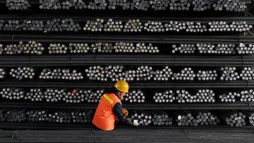 Türk çelik piyasasına Çin'den iki haber