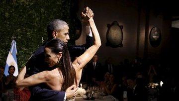 Obama belki de Varoufakis'e kulak vermeli