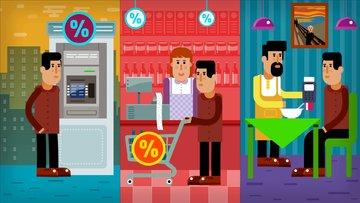 ANİMASYON: Vergiden şikayet etmekte ne kadar haklıyız?