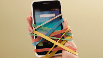 İnfografik: Akıllı telefona en bağımlı ülke Türkiye