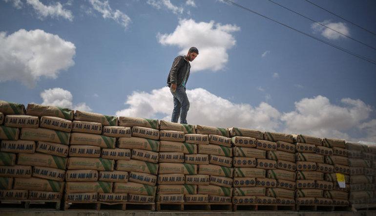 Türk çimentocuların ihracat endişesi