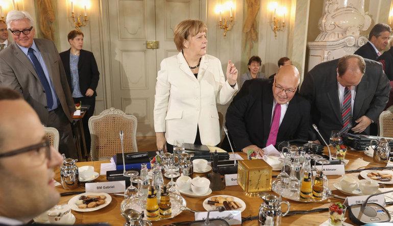 Erdoğan'ın son salvosu Merkel'i zora soktu