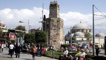 Turist sayısında 17 yılın en sert düşüşü