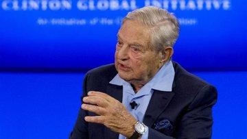 Acemoğlu'ndan döviz kuru dersi: Soros nasıl zengin oldu?