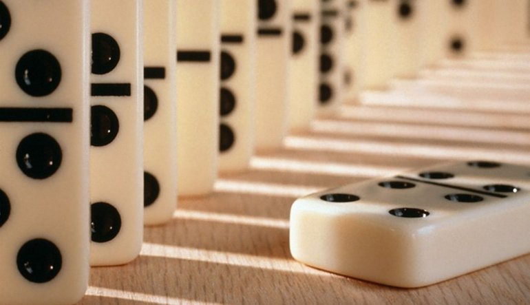 İflas ertemeler için 'domino etkisi' uyarısı