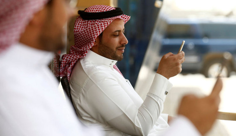 Suudilerin net döviz varlıkları dört yılın en düşüğünde