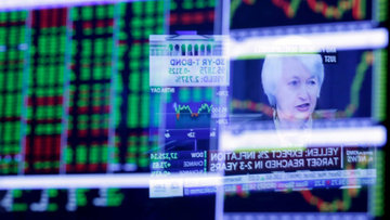 Piyasalar Yellen rüzgarıyla açıldı