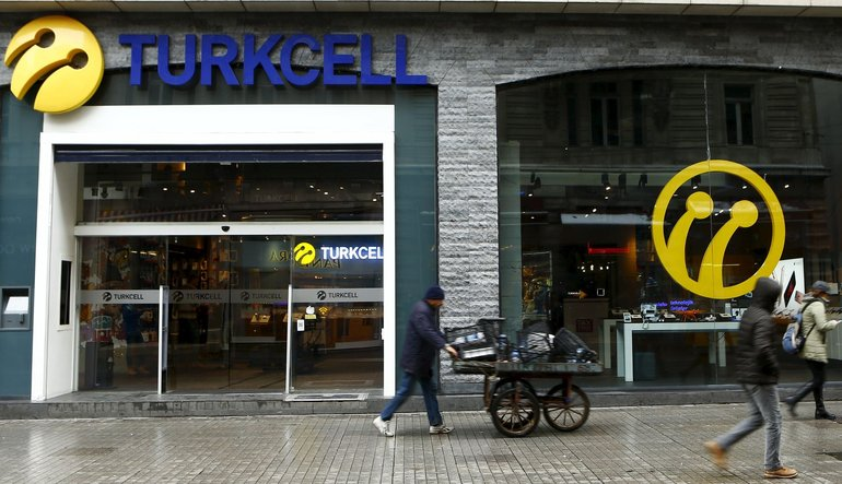 Rekabet Turkcell'in abone sayısını nasıl etkiledi?