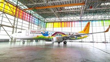 Havayolu şirketleri bu verilere rağmen turizmden umutlu