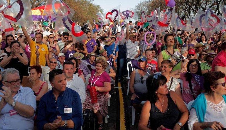 Kritik İspanya seçimleriyle ilgili bilmeniz gereken 7 şey