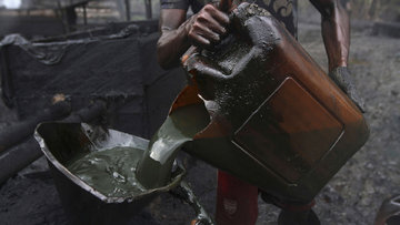 Morgan Stanley'den iyimser petrol beklentilerine soğuk duş
