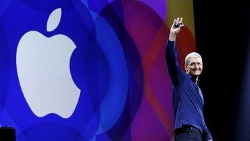 Beş grafikte Tim Cook kaptanlığındaki Apple'ın beş yılı
