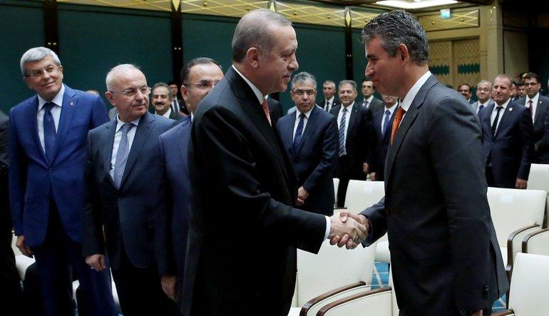 Türkiye Barolar Birliği Adli Yıl açılışına katılmıyor