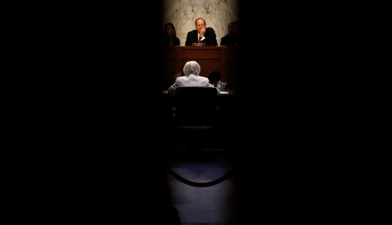 7 Fed başkanından 7 faiz yorumu