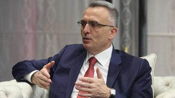 Maliye Bakanından üç 'devrim gibi' değişiklik müjdesi