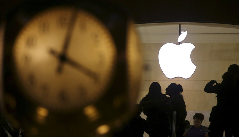 Apple'ın belini bükecek vergi cezası