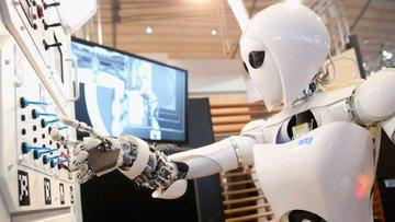 364 gün izin yapan robot trader
