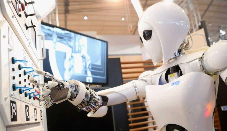 Forex robot kullanan