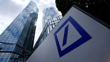 İki dev Alman bankası birleşiyor mu?