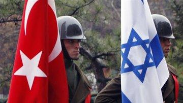 Türkiye-İsrail ilişkilerinin geleceği için kritik onay
