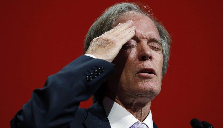 Bill Gross: Kapitalizm, sıfır ya da eksi faizlerle iyi işleyemez