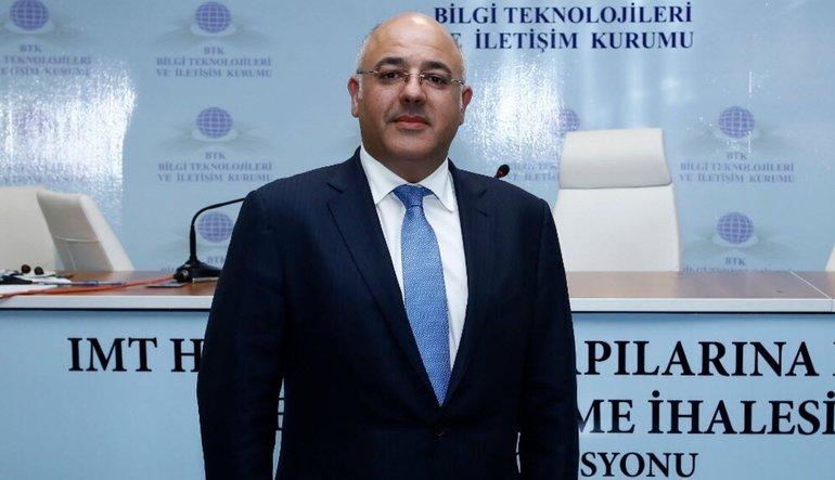 Türk Telekom CEO'su görevinden ayrıldı
