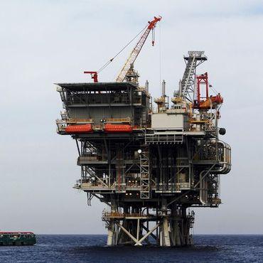 İsrail gazında önemli imza