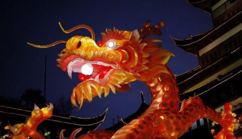 Çin'den yüreklere su serpen büyüme verisi
