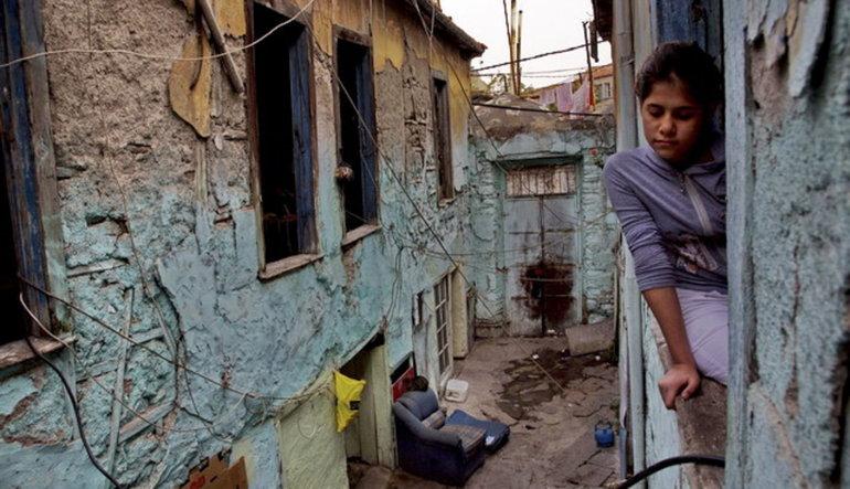 Türkiye'de ultra yoksullar ikiye katlandı