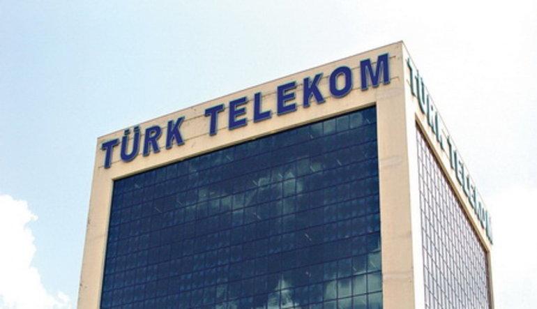 Türk Telekom'un gelirleri 4 milyar lirayı aştı