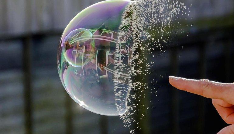 Piyasalardaki yeni balon: Teknoloji