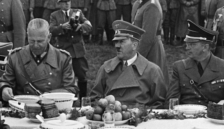 9 diktatörün favori yemekleri ve şaşırtıcı beslenme alışkanlıkları