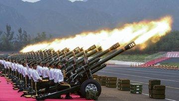 Çin rekor kıran doları tutmak için satış silahını çıkardı