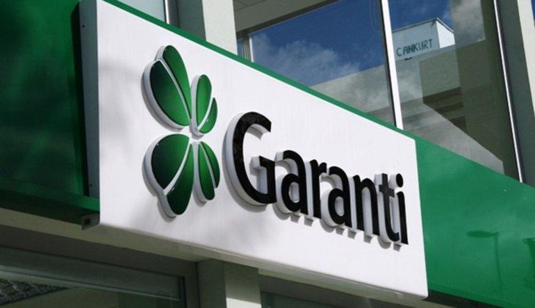 Garanti Bankası'ndan yüzde 150'lik kâr artışı