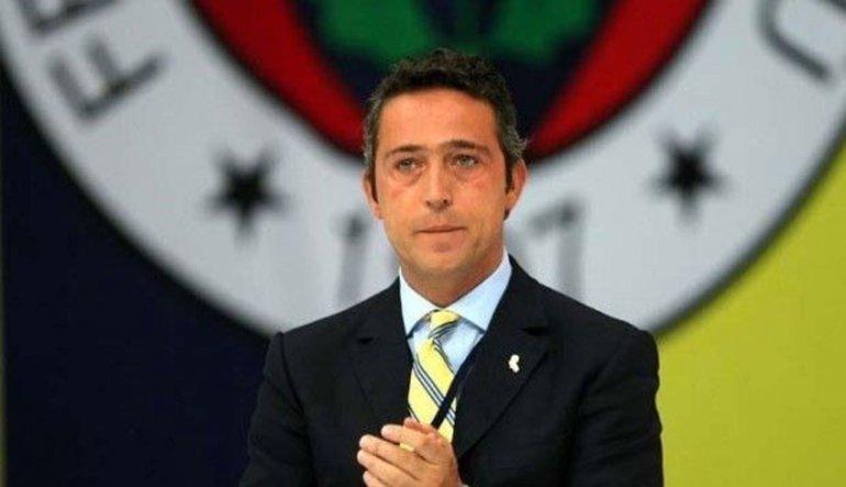 Ali Koç, Fenerbahçe Başkan adayı oluyor