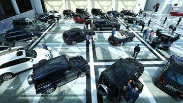 Vergi artışından ultra lüks otomobiller de kaçamayacak