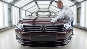 Volkswagen binlerce kişiyi işten çıkarmaya hazırlanıyor